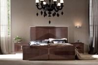 Contemporary Italian bedroom furniture and sets | EM Italia