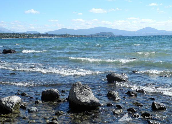jezioro Taupo