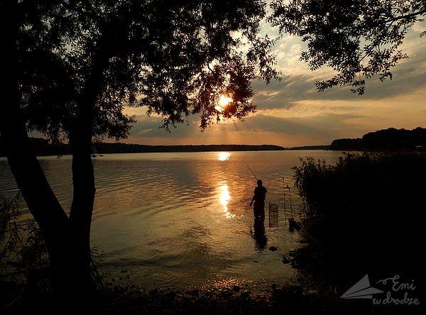 jezioro_Szczecinek