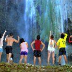 simply majestic tumalog falls oslob cebu