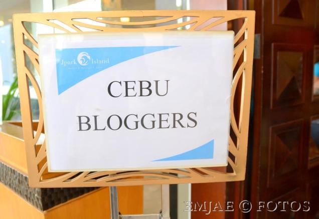 Cebu bloggers JPark Island Resort and Waterpark Cebu