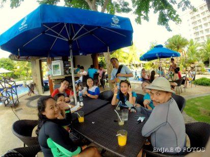 Aqus Bar JPark Island Resort and Waterpark Cebu