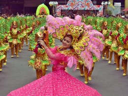 featured pink queen sinulog kabataan street dance