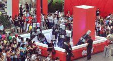 Big Cooler 2 PerfectCoke Launch SarapngFirst