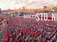 Featured basilica sto nino sinulog 2015