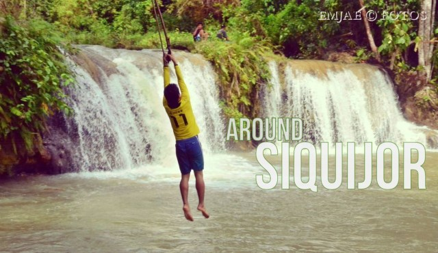 Featured cambugahay falls swing siquijor tour emjae fotos