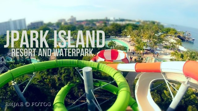 featured image Jpark Island resort and waterpark
