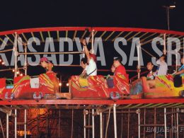 Featured Roller Coaster - Kasadya sa SRP Cebu