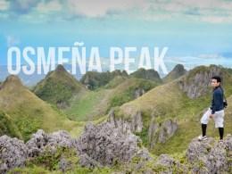 Osmena Peak Mantalungon Dalaguete Cebu
