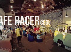 Emjae Fotos Cafe Racer Cebu City