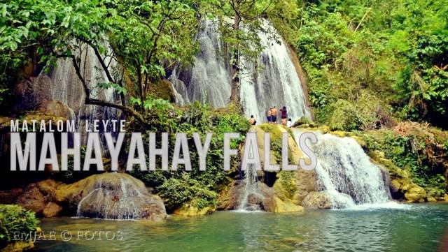 Featured Mahayahay Falls Matalom Leyte 3