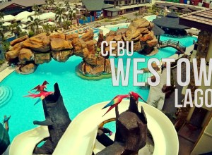 Feature Slide Cebu Westown Lagoon