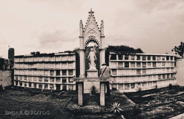 Asosacion CemenTOURyo Cebu Cemeteries Tour