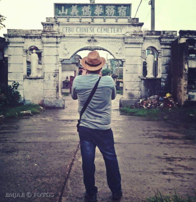 Cebu Chinese Cemetery Cementouryo