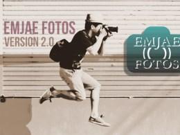 Emjae Fotos Version 2.0