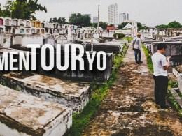 Feature CemenTOURyo Cebu Cemetery Tour