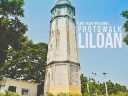 Feature Parola Scott Kelby Photowalk Liloan Cebu