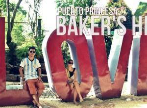 Featured Baker's Hill Puerto Princesa Palawan