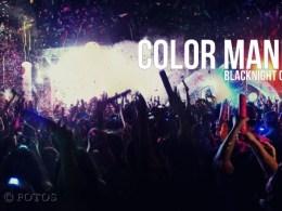 Featured Color Manila Blacklight Cebu Run