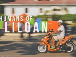 Featured Humans of Liloan Cebu Photowalk