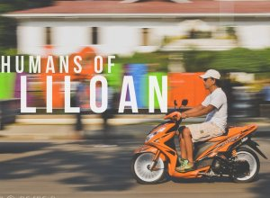 Featured Humans of Liloan Cebu Photowalk