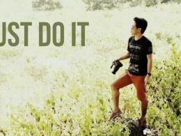 Just Do It Emjae Fotos