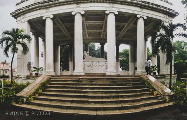 Osmena Mausoleum CemenTOURyo Cebu Cemeteries Tour