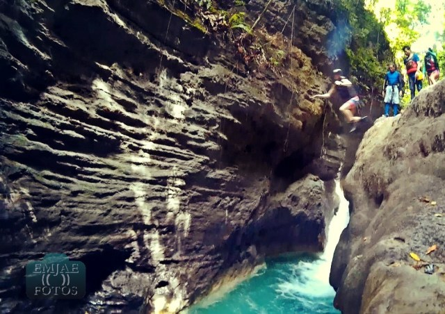 Featured Canyoning Canyoneering in Cebu