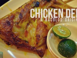 Featured Paa Chicken Deli Bacolod
