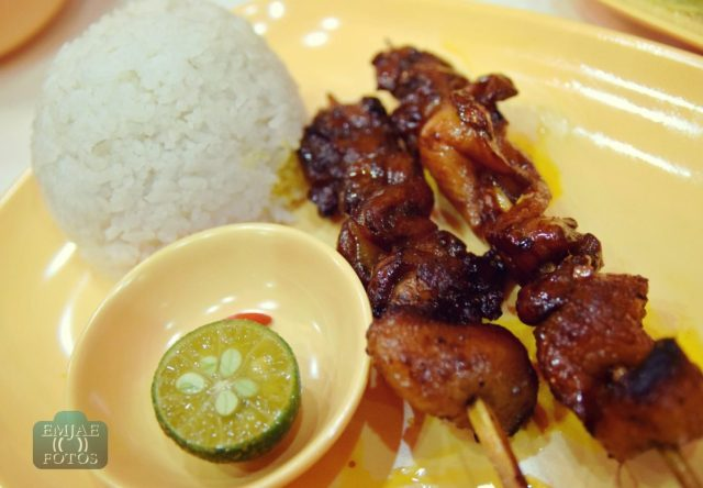 Pork 2 Chicken Deli Bacolod