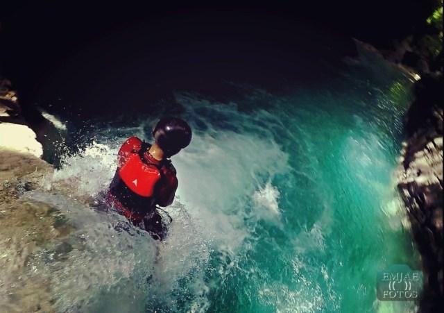 Slide 2 Canyoning Canyoneering in Cebu