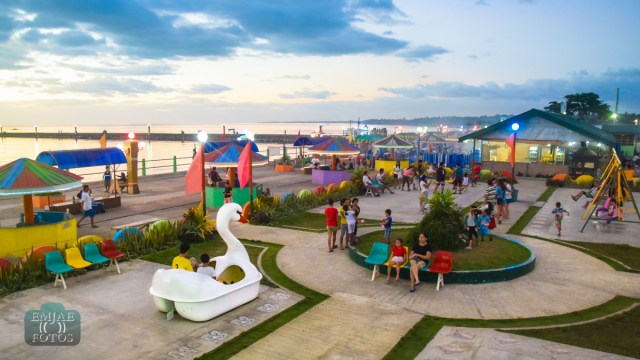 Bato Baywalk Photowalk Bato Leyte-1