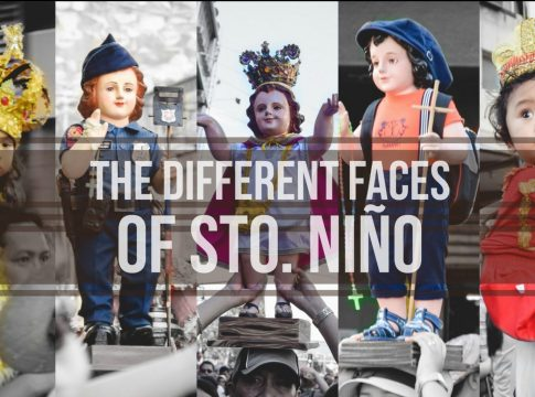 Featured 3 Sto Nino Sinulog Procession