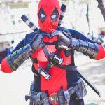 Deadpool UP Otakufest 9 Pandemonium