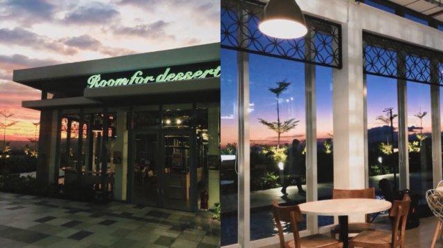 Room for Dessert by Casa Verde