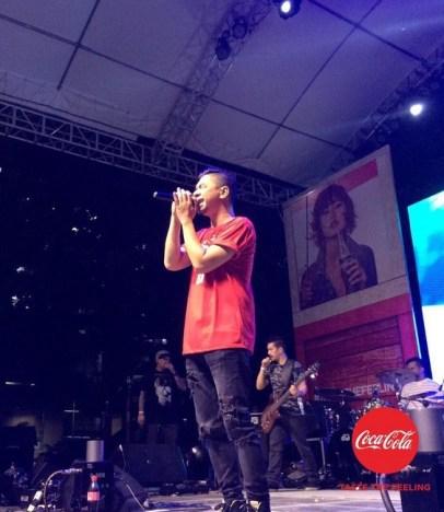 Coca-cola Taste The Feeling Festival Cebu 5.54.43 PM