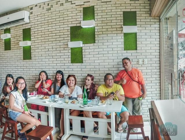 Estrella Cafe Bohol-103103