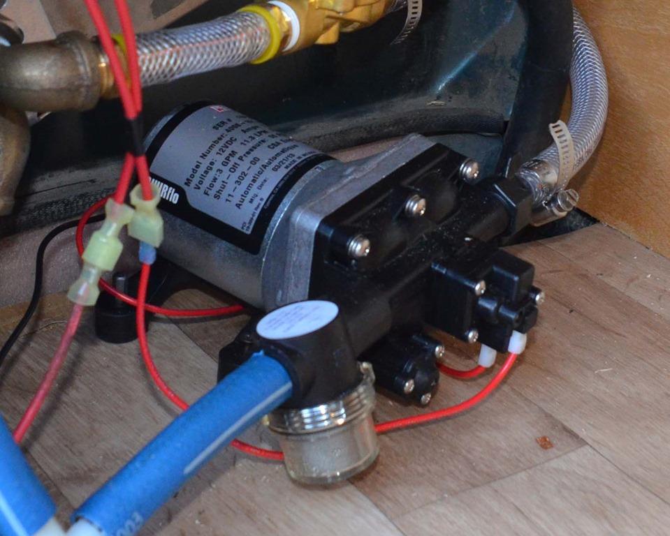 rv water pump wiring shurflo rv water pump wiring diagram makanenak net  shurflo rv water pump wiring diagram