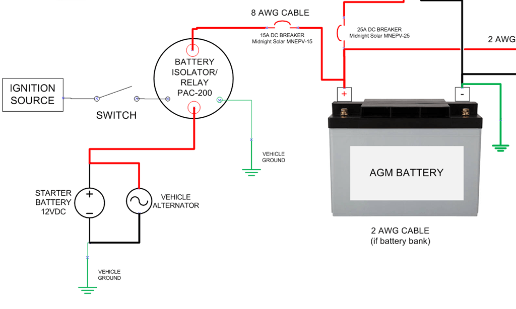car battery starter wiring diagram   34 wiring diagram