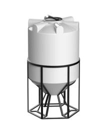 Емкость К 1000 литров в обрешетке