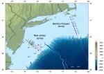 Freshwater Beneath the US Atlantic Continental Shelf
