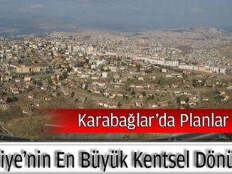 zmir Karabağlar'daki Kentsel Dönüşüm Projesi İptal Edildi