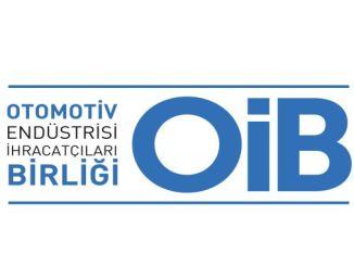 OIB Logo