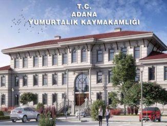 Adana Hukumet Konagi