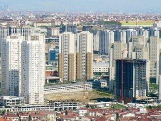 Eylul Sonu Itibariyla Turkiye Genelinde Konut Fiyatlari