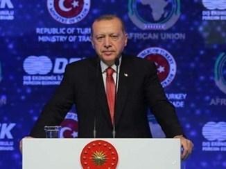 Turkiye Afrika Ekonomi ve Is Forumu
