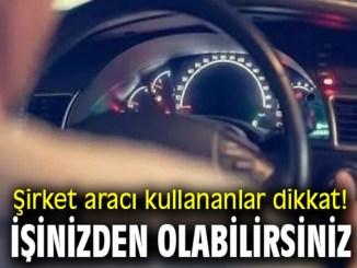 Sirket Araci