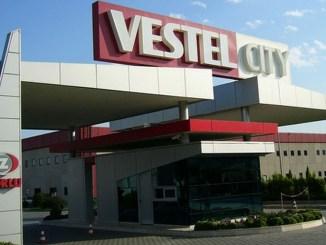 Vestel Elektronik