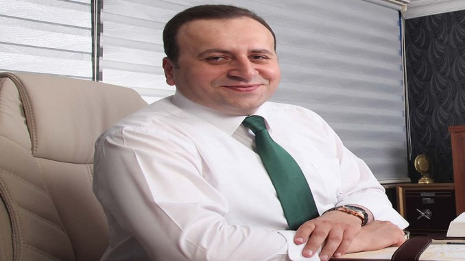 Latif Cem Baran