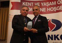 Kent Markası Ödülü